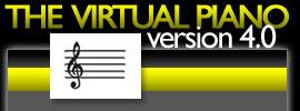 The Virtual Piano - Version 4